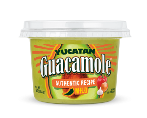Authentic Style Guacamole