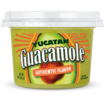 Authentic Style Guacamole